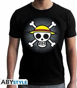 T-shirt Abystyle Studio z nadrukiem z krótkim rękawem