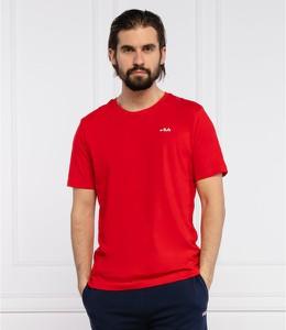 T-shirt Fila w sportowym stylu
