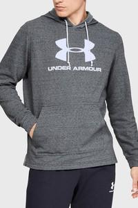 Bluza Under Armour w młodzieżowym stylu z dzianiny