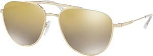 Prada Eyewear OKULARY PRADA PR 50US ZVN6O0 56