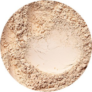 Annabelle Minerals SUNNY LIGHT - Podkład kryjący 4/10g