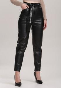 Czarne spodnie Renee