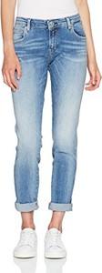 Błękitne jeansy Replay