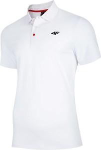Koszulka polo 4F z krótkim rękawem