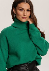Zielony sweter Renee