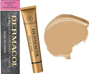 Dermacol Make-Up Cover | Podkład kryjący - kolor 223 - 30g - Wysyłka w 24H!