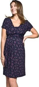 defc971763 sukienki wizytowe ciążowe - stylowo i modnie z Allani