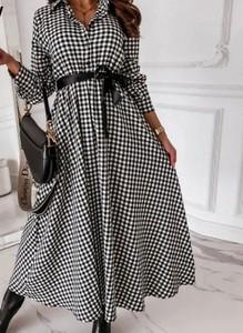 Sukienka Sandbella w stylu casual