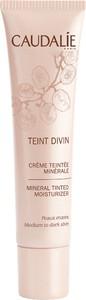 Caudalie Teint Divin | Mineralny krem brązujący do ciemnej karnacji 30ml