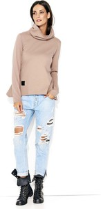 Bluza Makadamia w młodzieżowym stylu