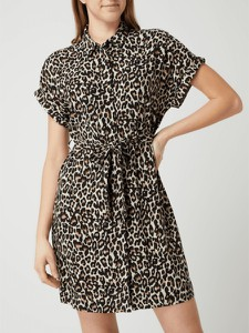Sukienka Vero Moda mini koszulowa