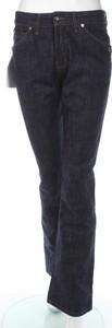 Czarne jeansy Casagrande w street stylu