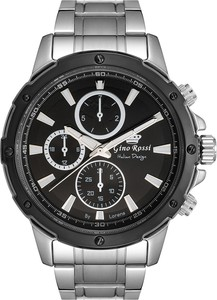Zegarek Gino Rossi 11710B-1C1