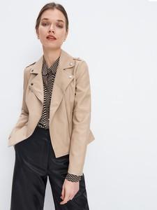 Kurtka Mohito w stylu casual krótka