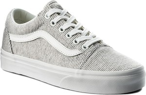 Tenisówki vans - old skool vn0a38g1i1f (jersey) gray/true white
