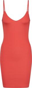 Sukienka Ivyrevel na ramiączkach w stylu casual mini