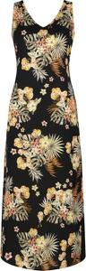 Sukienka Liu-Jo prosta z dekoltem w kształcie litery v bez rękawów