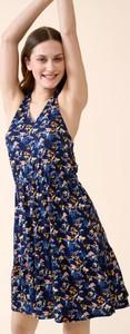 Sukienka ORSAY z dżerseju bez rękawów mini