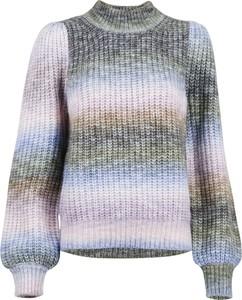 Sweter Neo Noir w stylu casual
