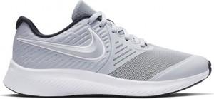 Buty Nike sznurowane z płaską podeszwą