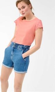 Szorty ORSAY z jeansu