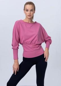 Różowa bluzka Reezy