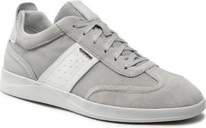 Sneakersy GEOX - U Kennet A U156FA 01422 C1010 Lt Grey