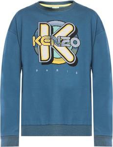 Bluza Kenzo w młodzieżowym stylu z bawełny