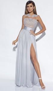 9537598094 suknia długa na wesele - stylowo i modnie z Allani