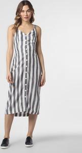 Sukienka Superdry z dekoltem w kształcie litery v
