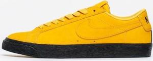 Nike SB Zoom Blazer Low Yellow Ochre Yellow Ochre