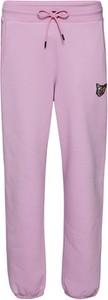 Spodnie About You X Pari z dresówki