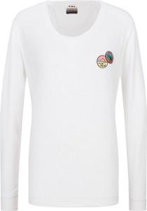 Bluza Napapijri w stylu casual krótka