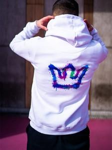 Bluza Jigga Wear w młodzieżowym stylu