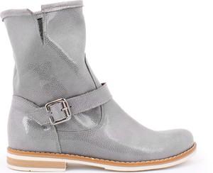 Botki Zapato na obcasie