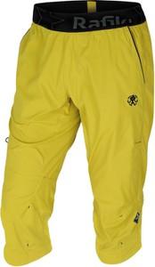 Żółte spodnie Rafiki