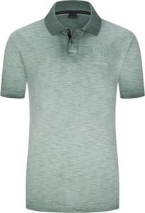 Koszulka polo S.Oliver z krótkim rękawem