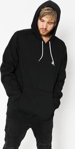 Czarna bluza Element w młodzieżowym stylu