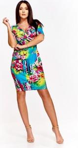 50e01c7444 kolorowe sukienki dla dziewczynek - stylowo i modnie z Allani