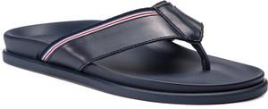 6c686a3fff77b Niebieskie buty letnie męskie Aldo ze skóry ekologicznej w stylu casual