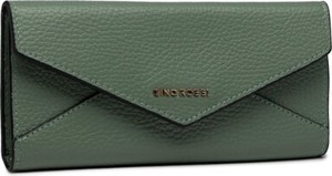 Zielony portfel Gino Rossi