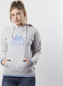 Bluza Kappa w młodzieżowym stylu krótka