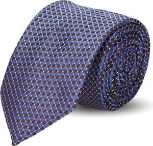 Szary krawat recman