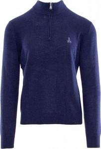 Sweter Lancetti w stylu casual