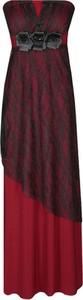 Sukienka Fokus asymetryczna