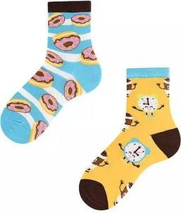 Skarpetki Todo Socks dla dziewczynek