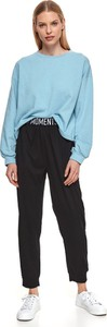 Spodnie sportowe Drywash z dzianiny