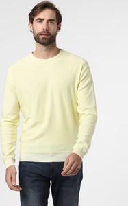 Żółty sweter Nils Sundström