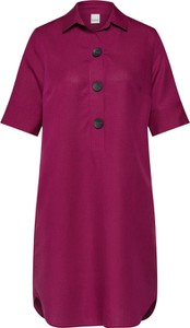 Sukienka Heine mini z krótkim rękawem w stylu casual