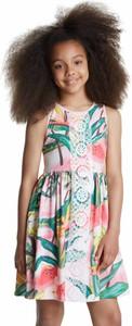 Sukienka dziewczęca Desigual
